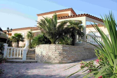 Maison Nimes - 8 personnes - location vacances  n°22352