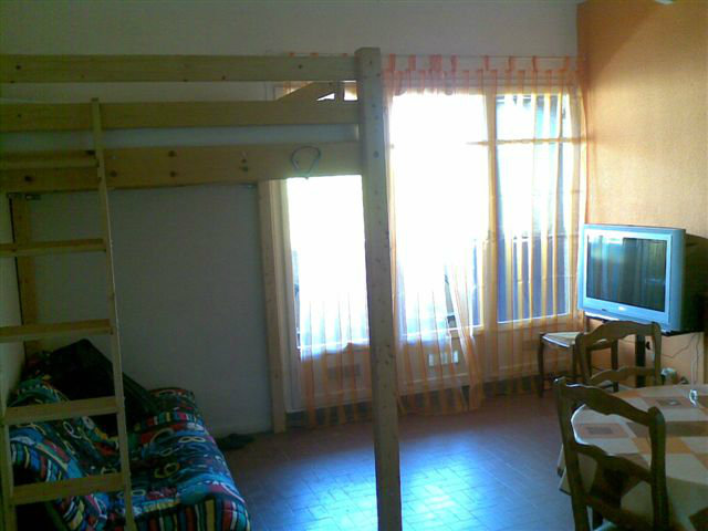 Appartement 8 personnes Le Barcares - location vacances  n°22353