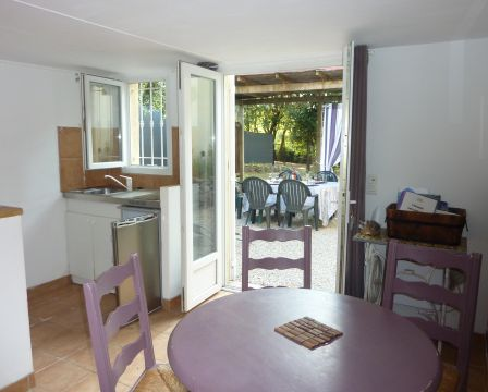 Gite in Montauroux - Vacation, holiday rental ad # 22389 Picture #2
