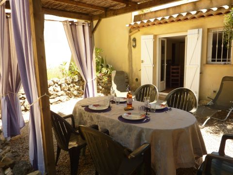 Gite in Montauroux - Vacation, holiday rental ad # 22389 Picture #7