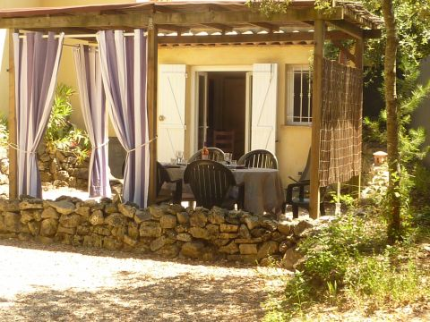 Gite in Montauroux - Vacation, holiday rental ad # 22389 Picture #8