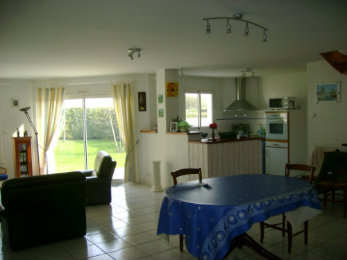 House in Aytré-la rochelle - Vacation, holiday rental ad # 22392 Picture #3