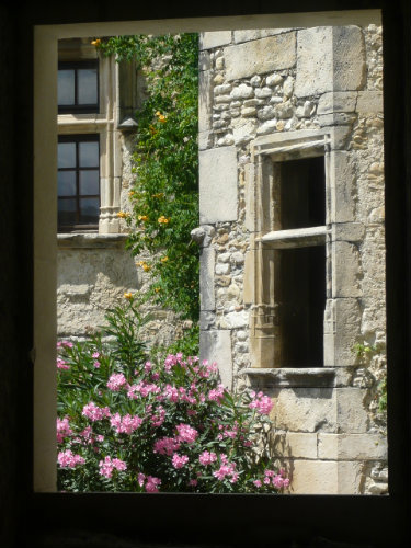 Gite in La Roche Saint Secret - Vacation, holiday rental ad # 22393 Picture #1