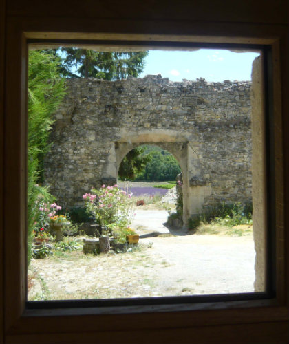 Gite in La Roche Saint Secret - Vacation, holiday rental ad # 22393 Picture #2