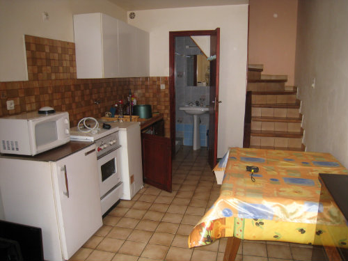 House in La Palme - Vacation, holiday rental ad # 22397 Picture #3