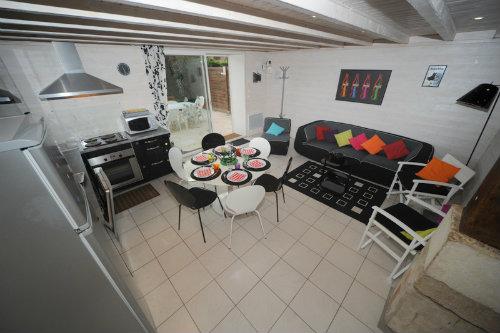 Appartement à Roses pour  6 personnes  n°22400