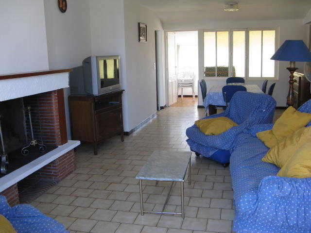 House in hourtin - Vacation, holiday rental ad # 22405 Picture #1