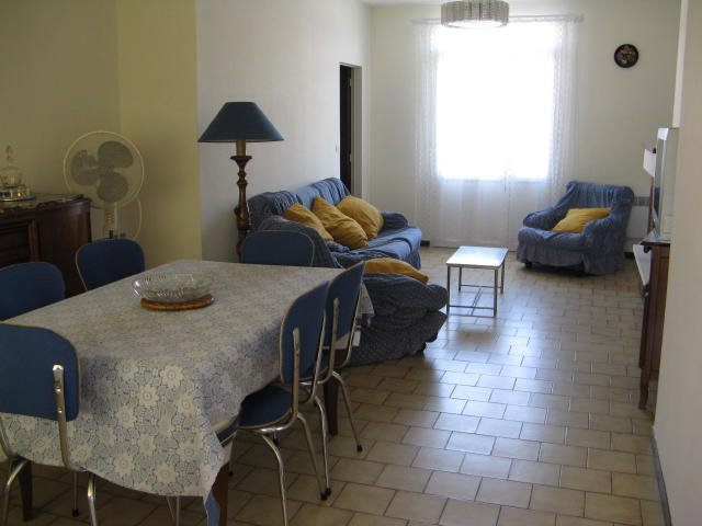 House in hourtin - Vacation, holiday rental ad # 22405 Picture #2