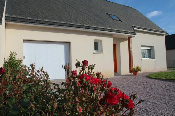 Haus Plurien - 7 Personen - Ferienwohnung N°22431