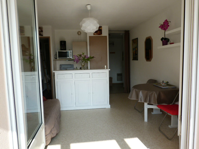 Studio Saint-palais-sur-mer - 4 people - holiday home  #22450