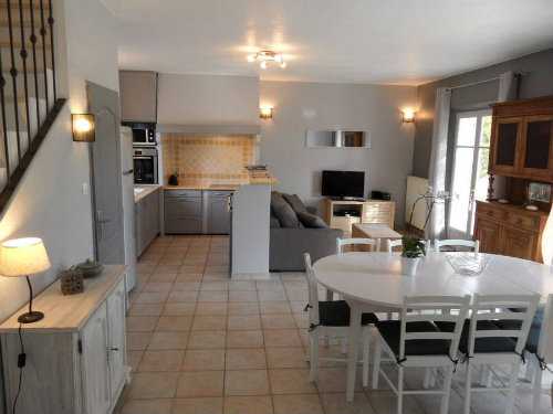 Gite in MERINDOL - Vacation, holiday rental ad # 22465 Picture #1