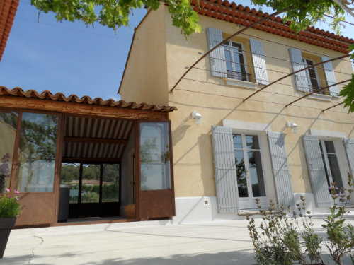 Gite in MERINDOL - Vacation, holiday rental ad # 22465 Picture #2