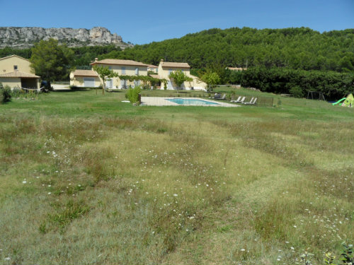 Gite in MERINDOL - Vacation, holiday rental ad # 22465 Picture #6