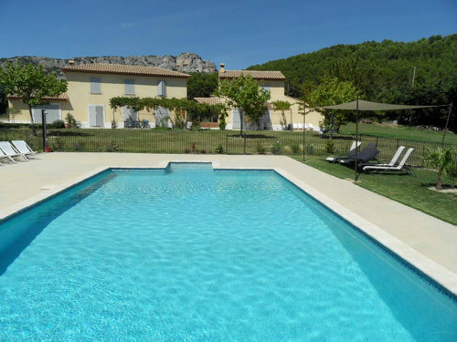 Gite in MERINDOL - Vacation, holiday rental ad # 22465 Picture #0