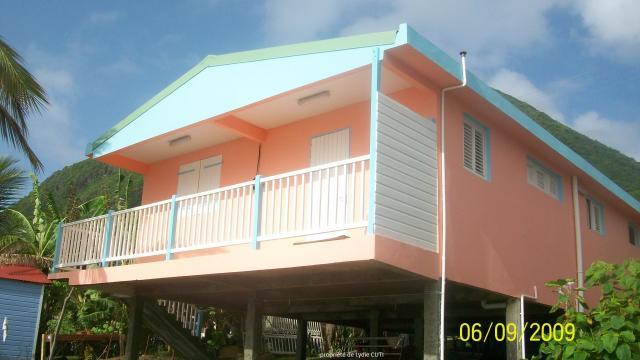 Maison Diamant - 7 personnes - location vacances  n°22470