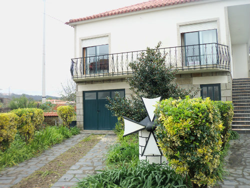 Maison Povoa De Varzim,terroso - 4 personnes - location vacances  n°22485