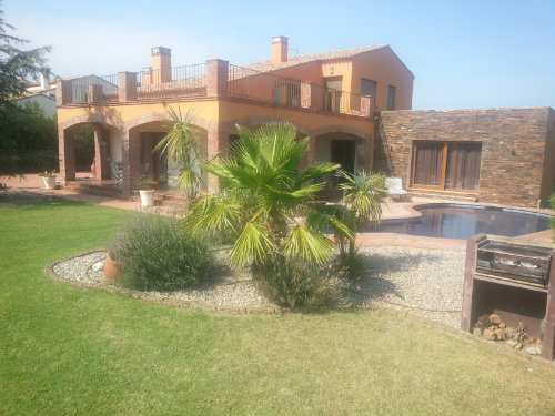 House Peralada Golf - 6 people - holiday home  #22491