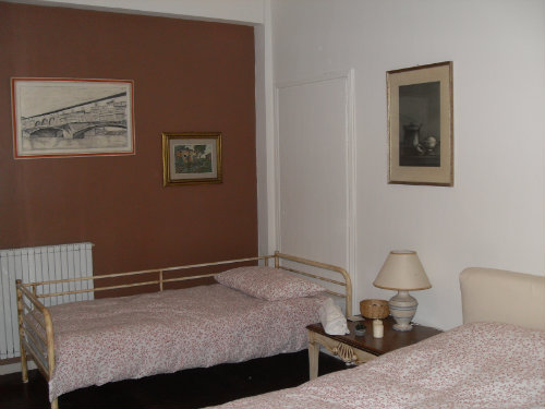 Flat in Florence - Vacation, holiday rental ad # 22495 Picture #0