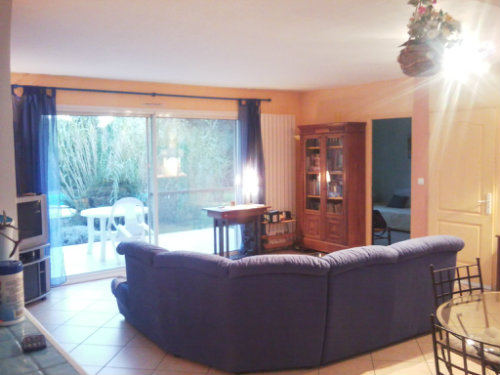 Casa Beauvoisin - 4 personas - alquiler n°22535