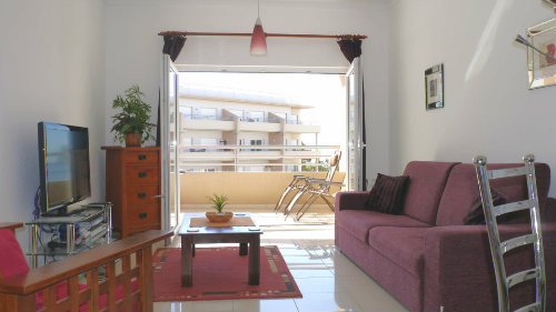 Flat in Albufeira - Vacation, holiday rental ad # 22542 Picture #1