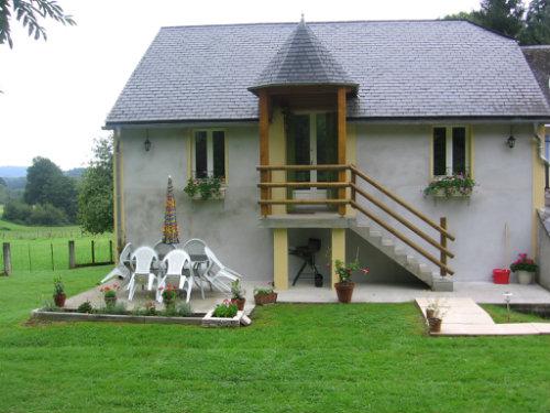 Gite Oloron Sainte Marie - 5 personnes - location vacances  n°22543