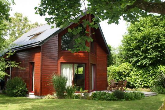 Maison Rédéné - 4 personnes - location vacances  n°22551