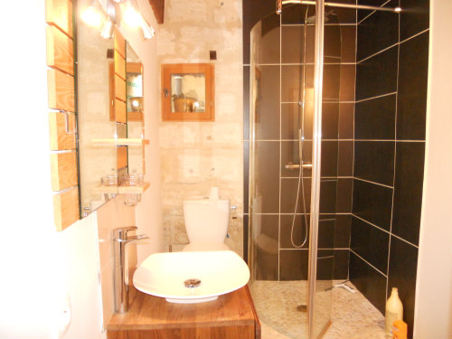 Flat in Avignon Intra Muros - Vacation, holiday rental ad # 22552 Picture #2