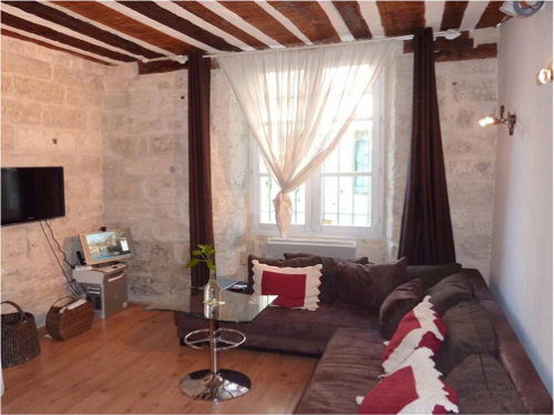 Flat in Avignon Intra Muros - Vacation, holiday rental ad # 22552 Picture #0