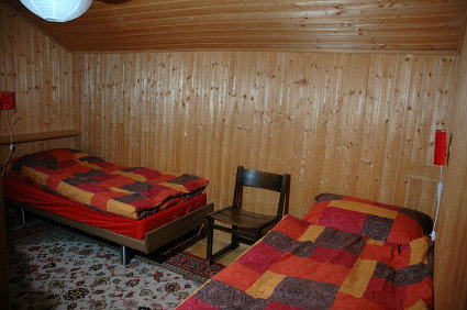 Chalet in Val d'Illiez / Les Crosets - Vacation, holiday rental ad # 22557 Picture #3