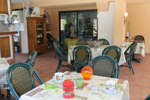 Bed and Breakfast in Querciolo corse corsica - Vakantie verhuur advertentie no 22568 Foto no 11