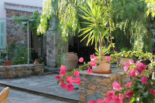Bed and Breakfast in Querciolo corse corsica - Vakantie verhuur advertentie no 22568 Foto no 12