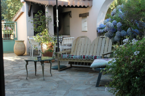 Bed and Breakfast in Querciolo corse corsica - Vakantie verhuur advertentie no 22568 Foto no 16