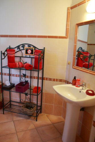 Bed and Breakfast in Querciolo corse corsica - Vakantie verhuur advertentie no 22568 Foto no 6