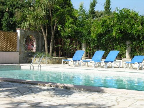 Maison Querciolo Corse Corsica - 4 personnes - location vacances  n°22574