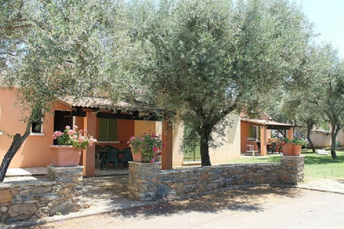 House in Querciolo corse corsica - Vacation, holiday rental ad # 22594 Picture #1