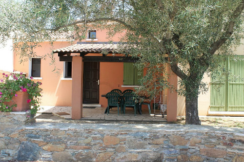 House in Querciolo corse corsica - Vacation, holiday rental ad # 22594 Picture #15