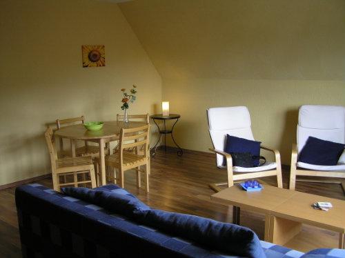 Appartement in Hesborn te huur voor 4 personen - Advertentie no 22622