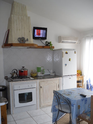 Flat in Borgo - Vacation, holiday rental ad # 22631 Picture #2