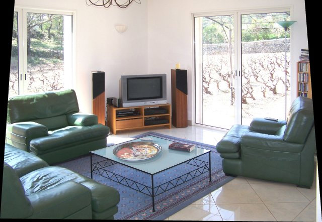 House in Flassans sur Issole - Vacation, holiday rental ad # 22637 Picture #3