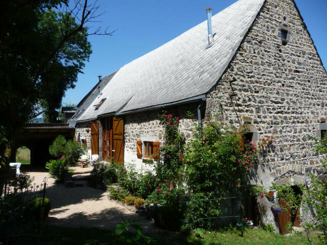 House St.nectaire - 8 people - holiday home  #22652
