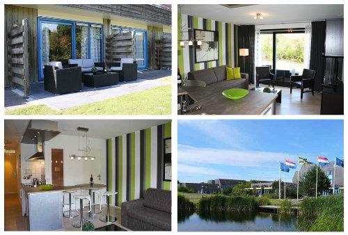 Appartement Hollum-ameland - 4 personen - Vakantiewoning  no 22673