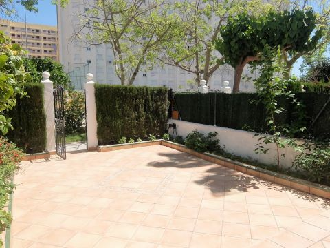 in Gandia - Vacation, holiday rental ad # 22676 Picture #17