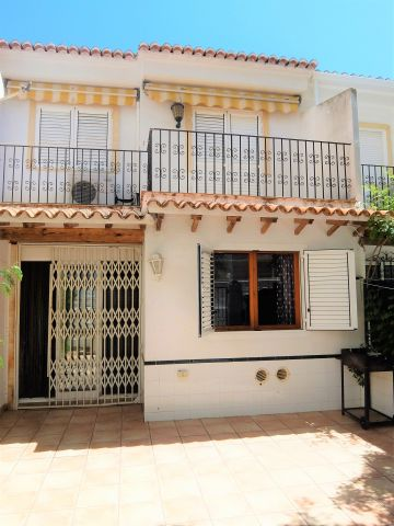 in Gandia - Vacation, holiday rental ad # 22676 Picture #8