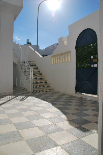 House in Djerba midoun - Vacation, holiday rental ad # 22692 Picture #3