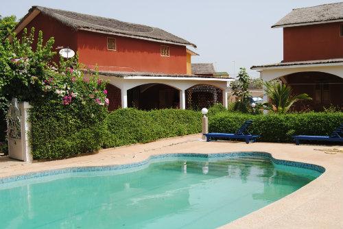 Maison N'gaparou - 7 personnes - location vacances  n°22695