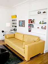 Flat in Paris - Vacation, holiday rental ad # 22725 Picture #1