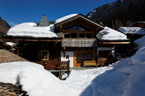 Gite Morzine - 10 people - holiday home  #22739