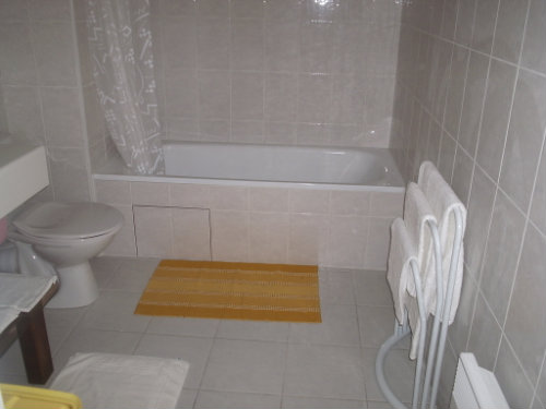 Flat in Urrugne - Vacation, holiday rental ad # 22771 Picture #1
