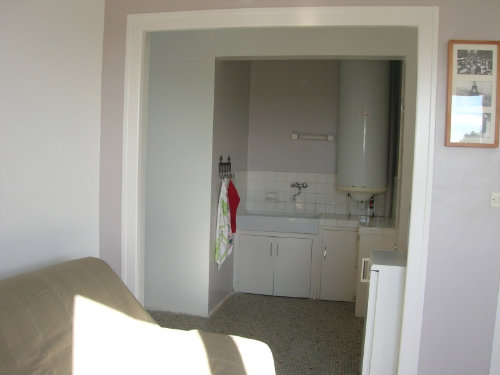 Flat in HOSSEGOR - Vacation, holiday rental ad # 22791 Picture #2