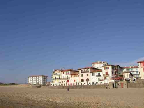 Flat in HOSSEGOR - Vacation, holiday rental ad # 22791 Picture #5